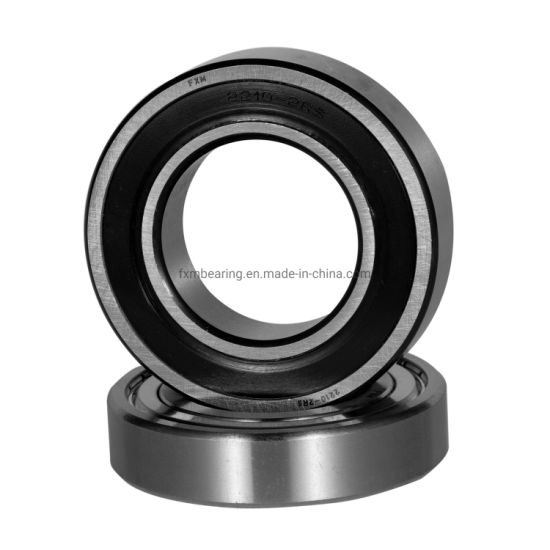 High Quality Deep Groove Ball Bearing Manufacturer Motorcycle Parts