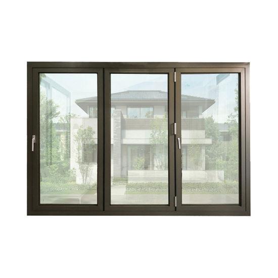 Accordion Door Lowes Glass Windows White Slim Aluminium Sliding Bifold French Doors with Grill Design
