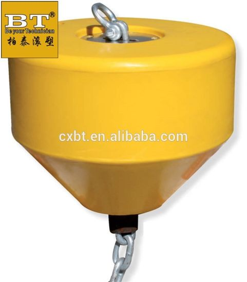 China Mooring Buoy Sur Moor Taper Buoy China Boat Fender
