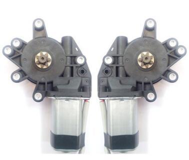 Fb80-K6td7 12V Door Lift Glass Motor Automotive Glass Lift Accessories