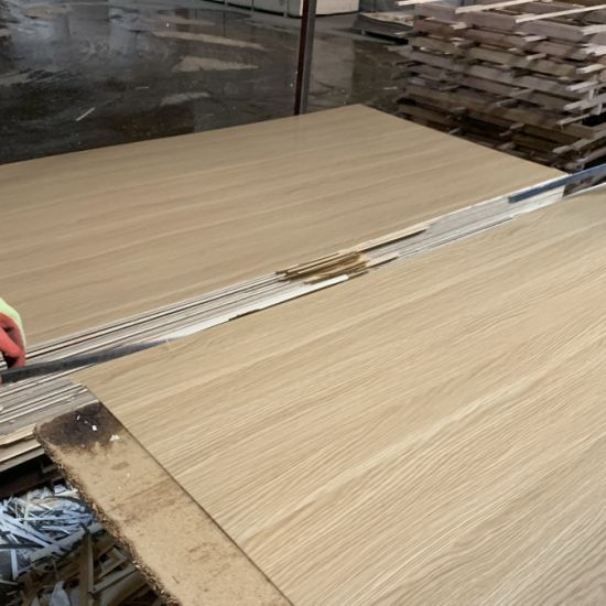 1.5mm Thickness Melamine Board Use for Decoration