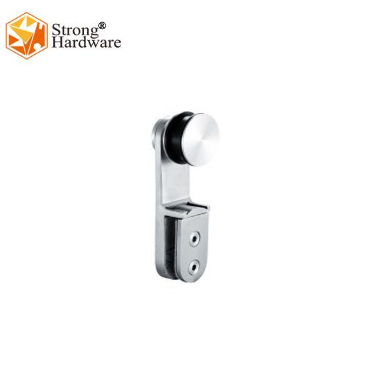 Bathroom Glass Door Accessories, Glass Sliding Door Hanging Roller