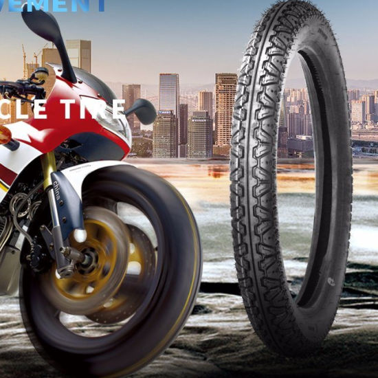 20 Years ISO9001 Factory 20000 Km Guarantee, Professional All Terrain High Performance/Quality Tubeless/Tube Motorcycle Rubber Tire/Tyre Ds227 3.00-18