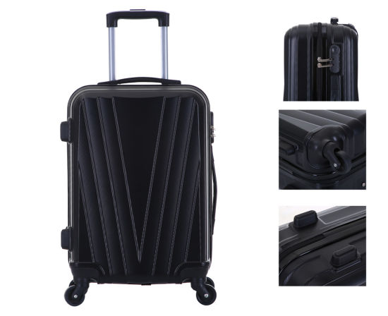 2019 Travel Bags Luggage Travel Bags Carry on Luggage Hard Shell Suitcase-Xha154