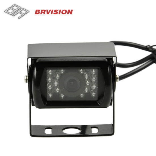 Waterproof Rearview CCD Video Camera pictures & photos