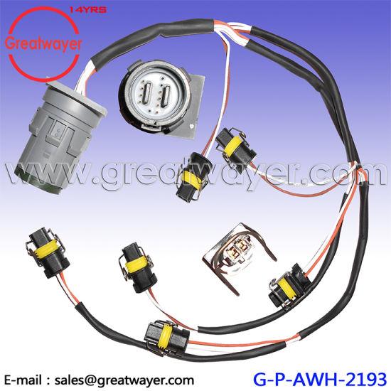 china pekins 1206f e70ttag3 electropak 6 fuel injector wiring rh greatwayer en made in china com