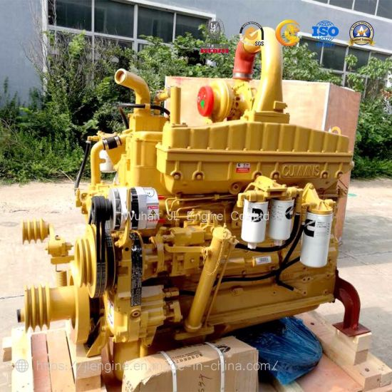 Shantui SD32 Bulldozer Nt855 Diesel Engine Nta855-C360s10 for Cummins