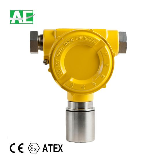 Fixed Industrial Combustible Gas Detection Device with British Sensor pictures & photos