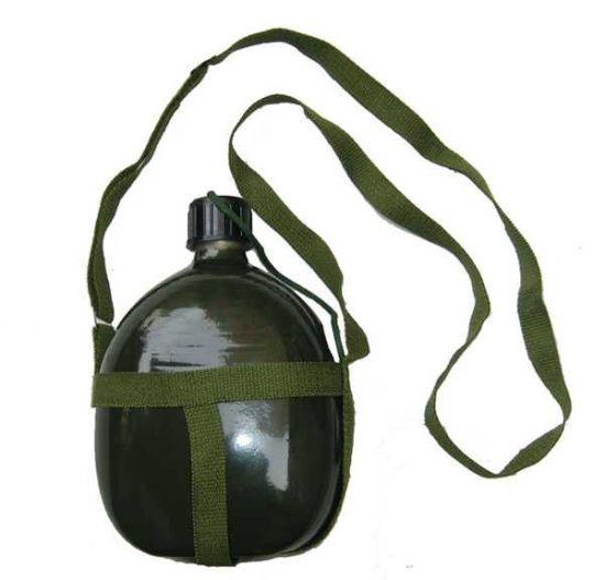 Dk Wholesale Custom Tactical Aluminium Army Bottle Military