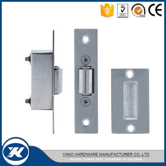 Stainless Steel Door Catches Door Hardware Ball Catch