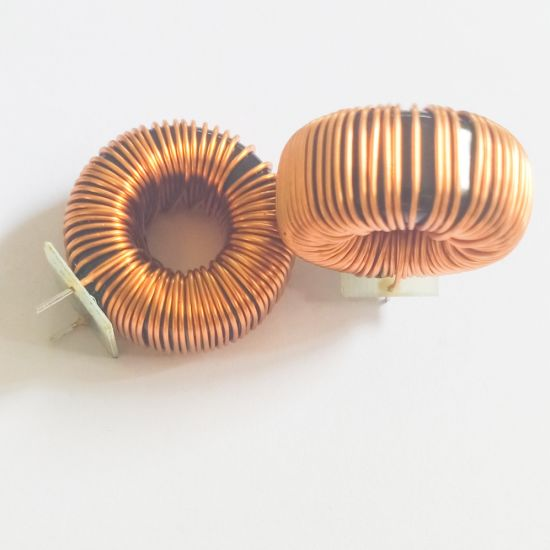 Toroidal Coil Inductor for PCBA 5A 900uh