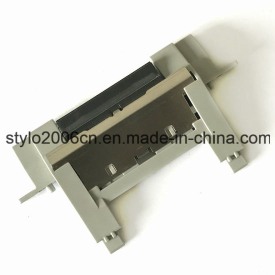 Laser Printer Parts, RM1-3738-000 Used for HP P3005 Separation Pad pictures & photos