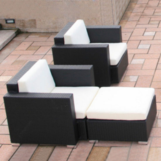 China Commercial Swimming Pool Furniture Outdoor Rattan ...