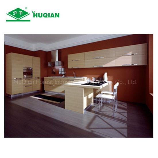 China Bangladesh Melamine Mdf Board Price 1220x2440x21mm E2 For Mdf
