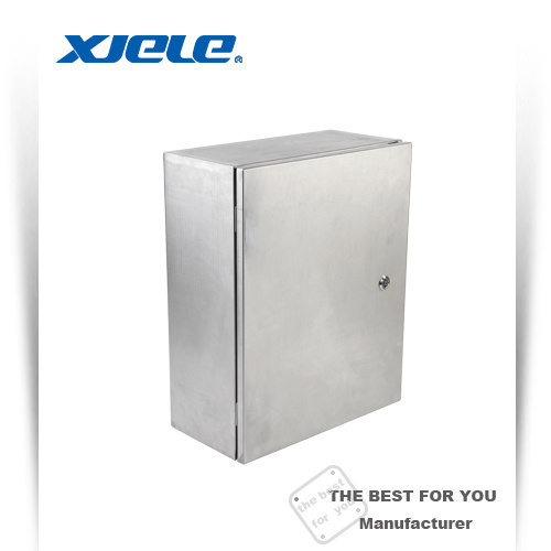 Promotional Price Customized IP66 Stainless Steel Electrical Junction Box pictures & photos