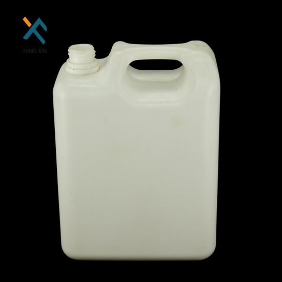 5L Cleaning Liquid HDPE Laundry Detergent Bottle with Factory Price pictures & photos