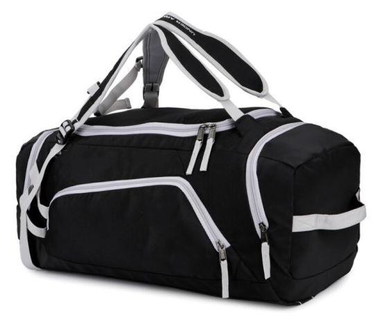 b88cf66c17 Trendy Round Shape Waterproof Foldable Travel Duffle Bag in China ...