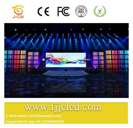 Indoor 320*160mm P5 SMD LED Display Advertising/Party/Office pictures & photos