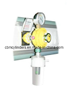 Medical Oxygen Flowmeter (BS-type) pictures & photos