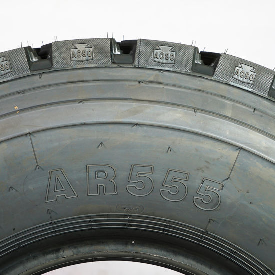 Aulice Newest Mining Road Use Radial Truck Tyre pictures & photos