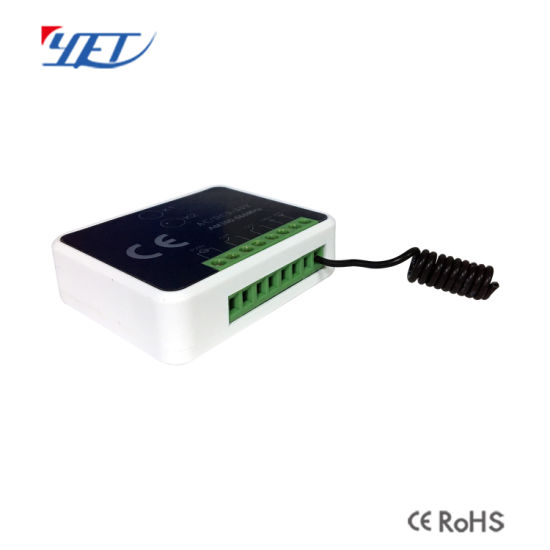 China 2 Channel Multi Frequency Auto Scan Universal Receiver