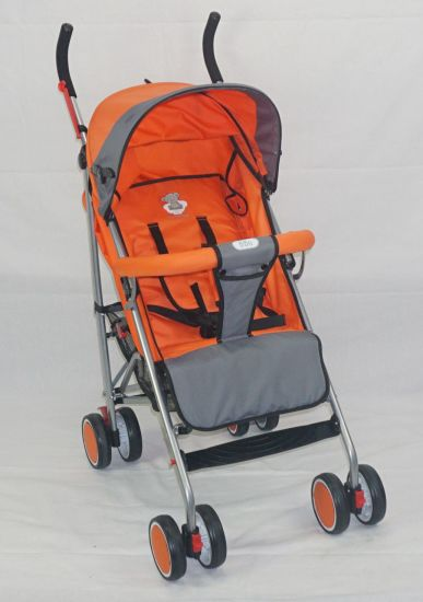 Cheap Foldable Baby Cart with Customized Logo pictures & photos
