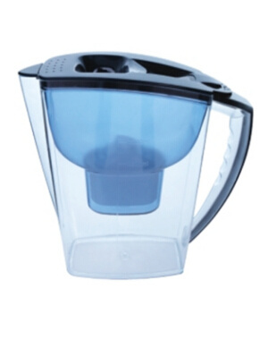 Orp Alkaline Filter Water Pitcher pictures & photos