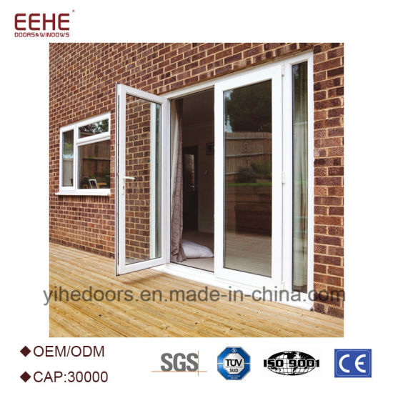 Exterior Glass Door Price French Door For Balcony And Veranda