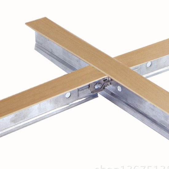 China Ceiling Grid Component 12FT Suspended Drop Ceiling