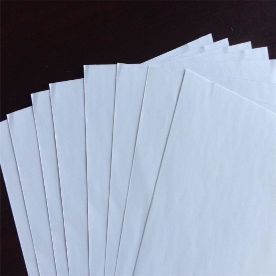 reverse A4 3 PART NCR CARBONLESS PAPER DUPLICATE SELF PRINT WBY