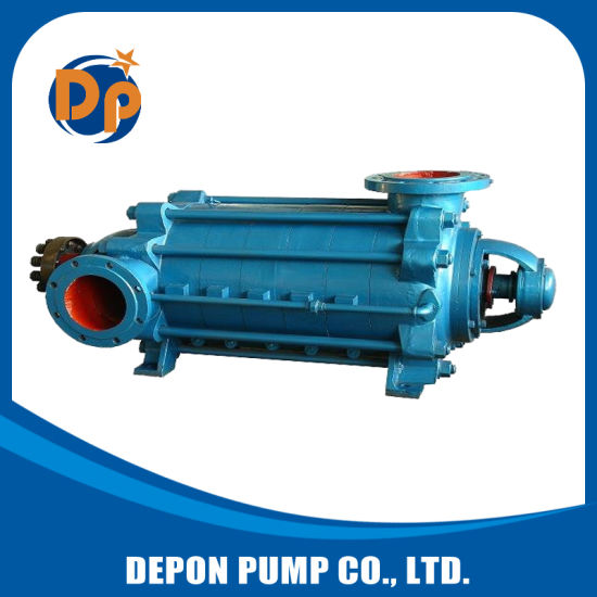 D Type High Pressure Horizontal Multistage Pump pictures & photos