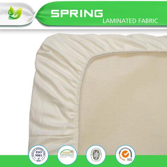 China Organic Cotton Massage Crib Mattress Pad For Baby China