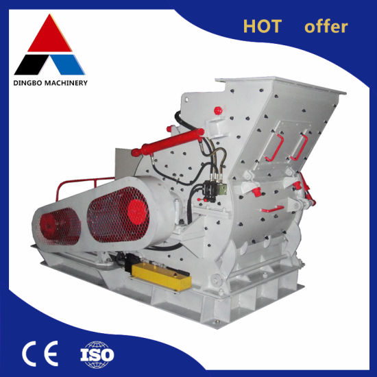 PC-Series Rough Grinding Mill for Sale pictures & photos