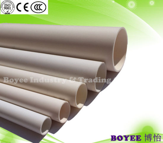 Good Insulation PVC Electrical Conduit Cable Pipe