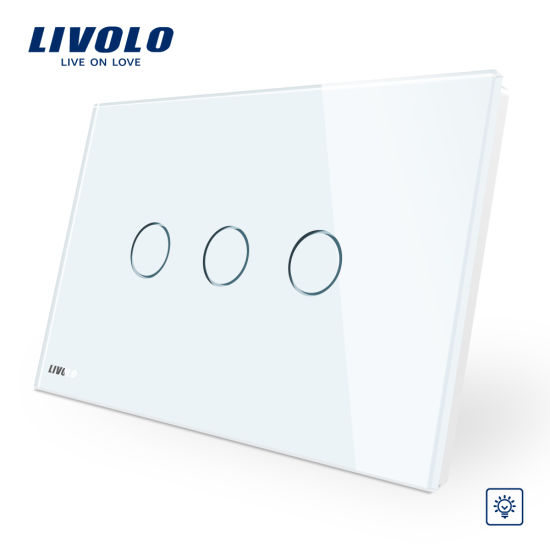 China livolo dimmer control home wall light touch screen switch vl livolo dimmer control home wall light touch screen switch vl c903d 11 aloadofball Image collections