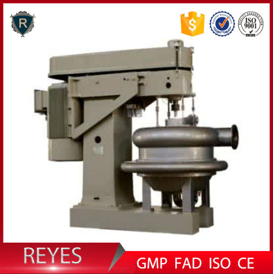 High Speed DPF Starch Separator Corn Disc Separators for Starch and Gluten pictures & photos