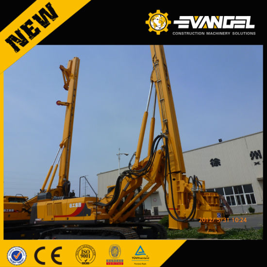 Sany Rotary Drilling Machine Sr150 Drilling Equipment for Sale pictures & photos
