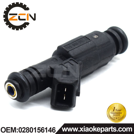 China Fuel Injector 0280156146 for Volvo 850 Ls Lw S70 V70