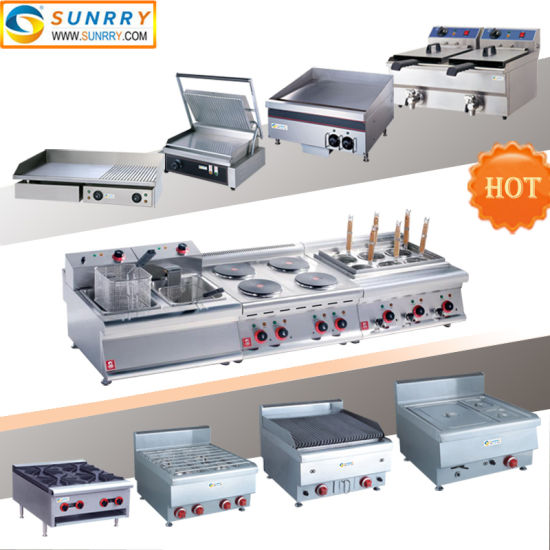 Hot Sale Commercial Catering Equipment in Guangzhou