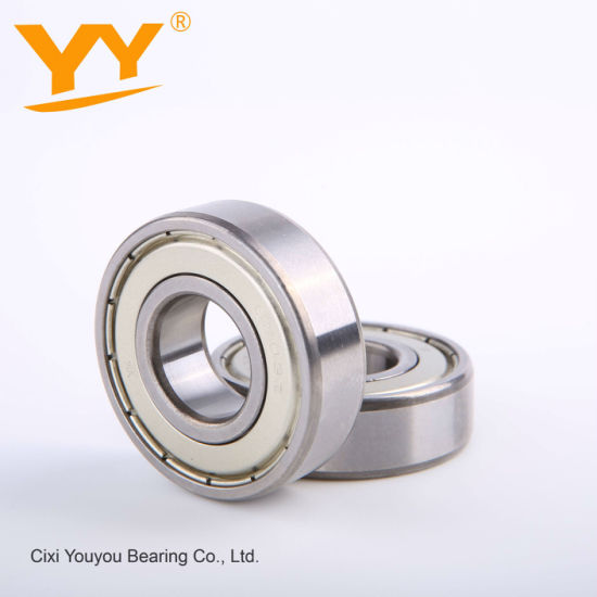 6203zz Sealed Deep Groove Ball Bearing Manufacturer pictures & photos