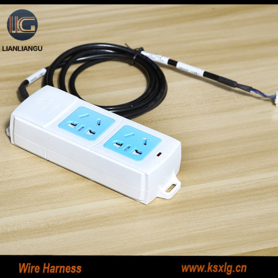 Customized Wiring Harness Psg Wireless Ap For Power Supply Assembly: Power Supply Wiring Harness At Outingpk.com