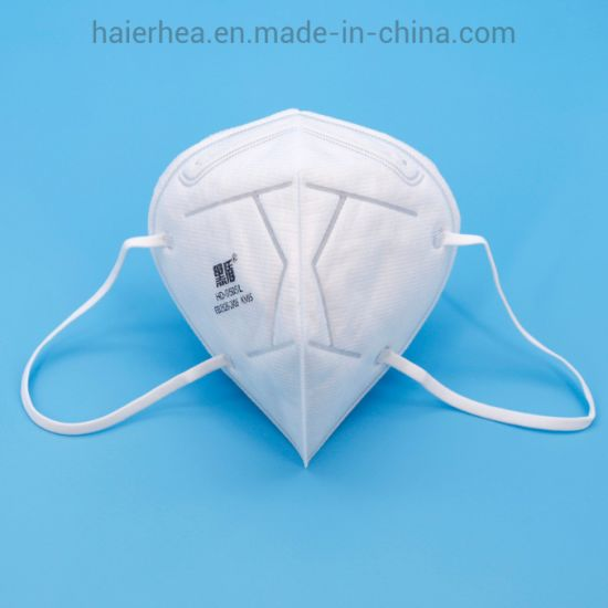 Factory Price Face Mask KN95 FFP2 Respirators Mask with Valve
