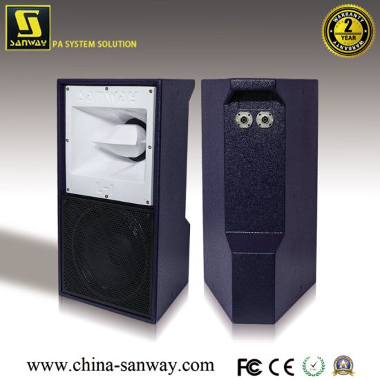R1 Professional Speakers, PA Stage Speaker, Audio Monitor