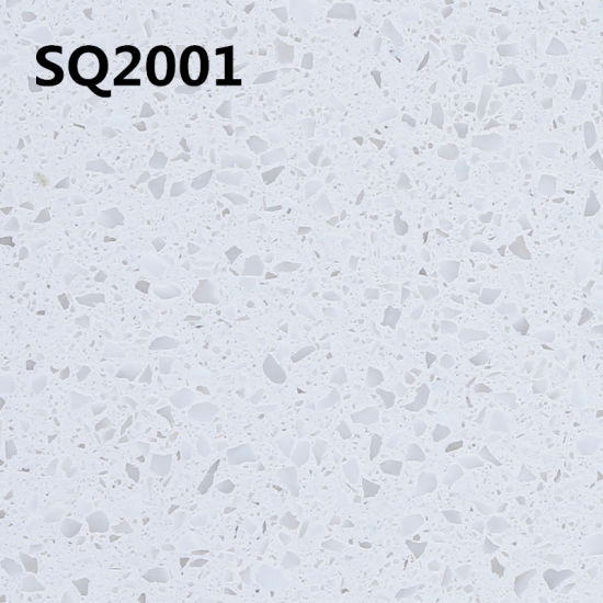 China White Quartz Price Per Square Foot Soild Surface China