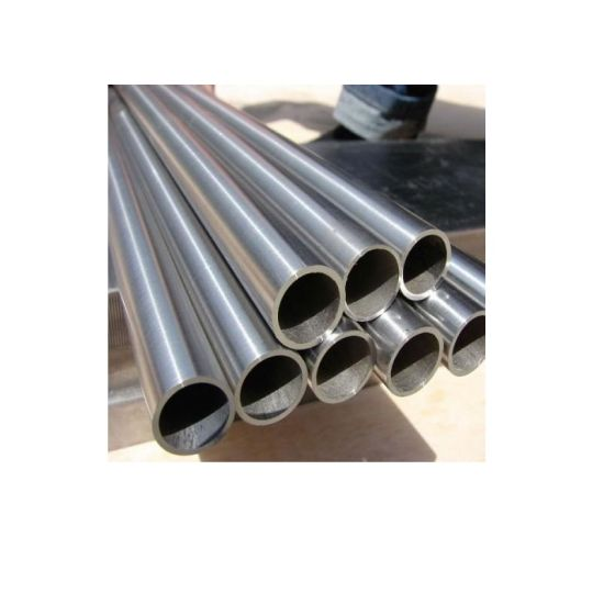 Cold Drawn Extrude Seamless Aluminum Pipe Tube