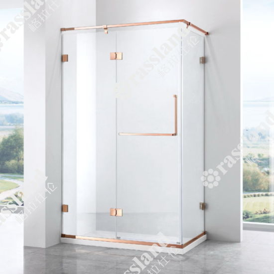 Complete Sex Glass Shower Room pictures & photos