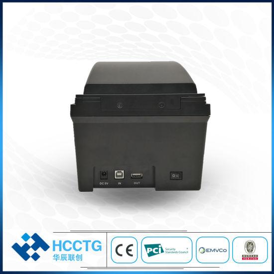 (PPR-100) RFID NFC Windows Passport Reader for Customs