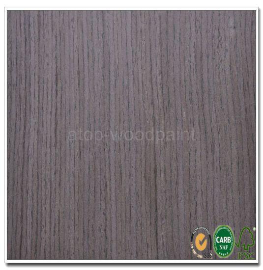 China Premier Wood Veneers Reconstituted Veneer For Plywood