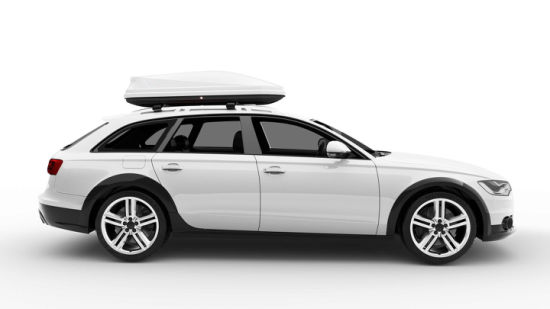 High Quality 420L ABS Large Capacity Car Roof Box