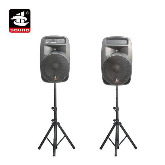 Combo Speaker Home Theatre System Loudspeaker (Combo 6015xbt)